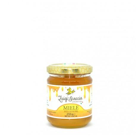 Miele di millefiori 250g - 5x