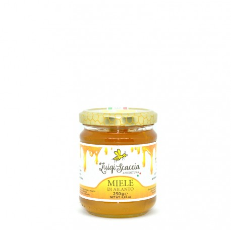 Miele di Ailanto - 250 g