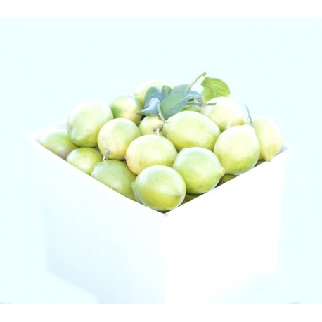 Cassetta limoni - 5kg
