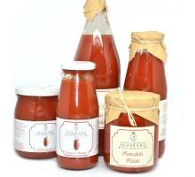Box degustazione pomodoro