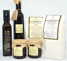 Box Degustazione Dolci in Abruzzo - Bocconotti