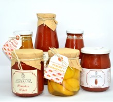 Box Degustazione Conserve d'estate