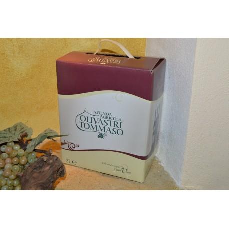 Bag in box - Bianco