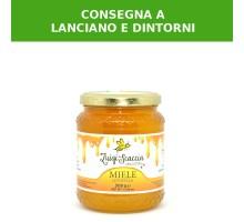 Miele di Lupinella - 500 g