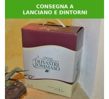 Pecorino - Bag in Box