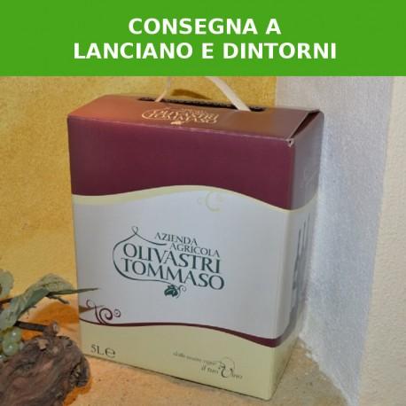 Rosso - Bag in Box