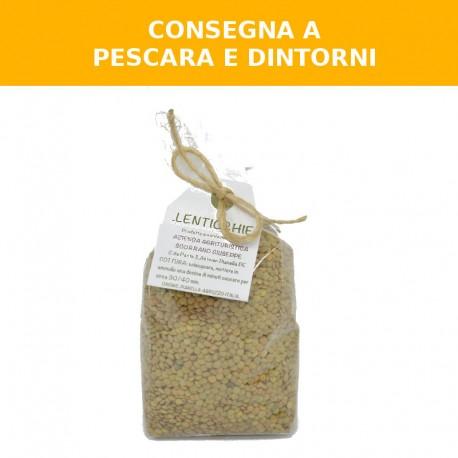 Lenticchie 500 g