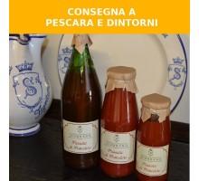 Passata di Pomodoro Pera d'Abruzzo