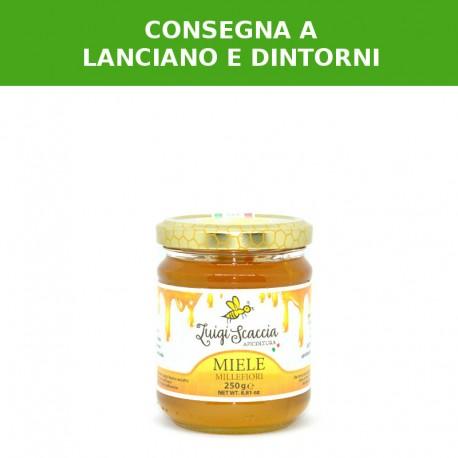 Miele di Millefiori - 250 g