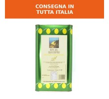 5l - Olio Extra vergine di oliva