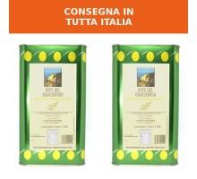 10l - Olio Extra vergine di oliva
