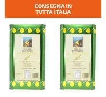 6l - Olio Extra vergine di oliva