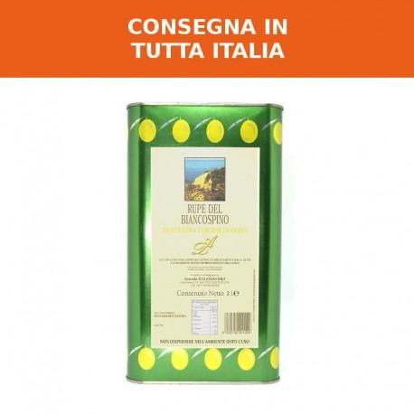 3l - Olio Extra vergine di oliva