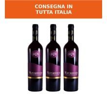 Box Marcantonio - Cerasuolo d'Abruzzo - 3x e 6x