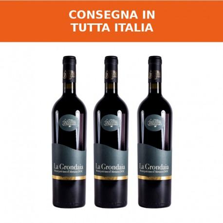 Box La Grondaia - Montepulciano d'Abruzzo - 3x e 6x