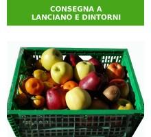 Media frutta cassetta