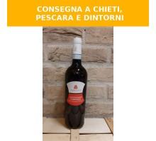 Paolucci Montepulciano d'Abruzzo DOC
