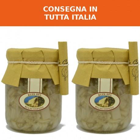 Cardone Abruzzese (Lu cardone)