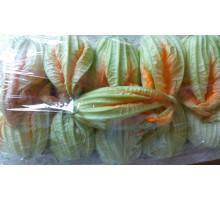 Fiori di zucchino