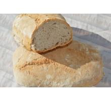 Pane con farina di carosella tipo 1