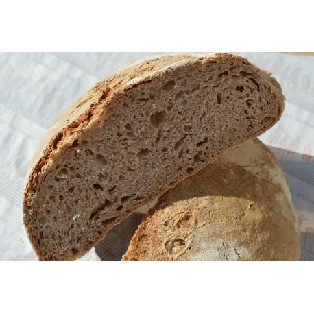 Pane con farina di solina tipo 2