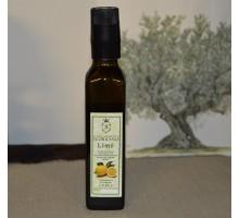 Olio al limone 0,25 lt