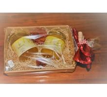 Confezione regalo in vassoio - 500 g