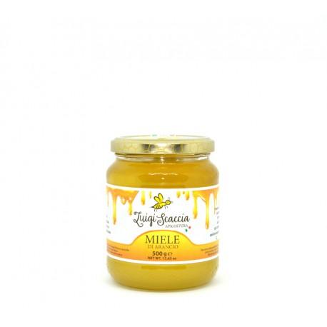 3x - Miele di arancio 500g