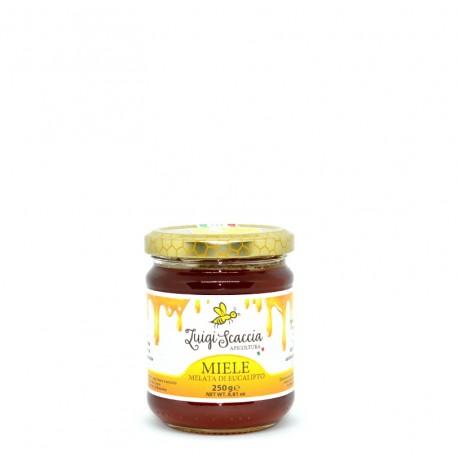 3x - Miele di melata di eucalipto 250g