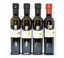 Condimenti misti a base di olio EVO -X4