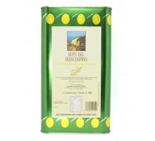 Olio Extra vergine di oliva - 5l