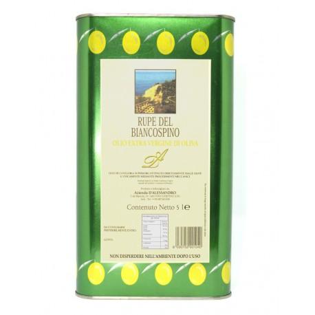 Olio Extra vergine di oliva - 10l