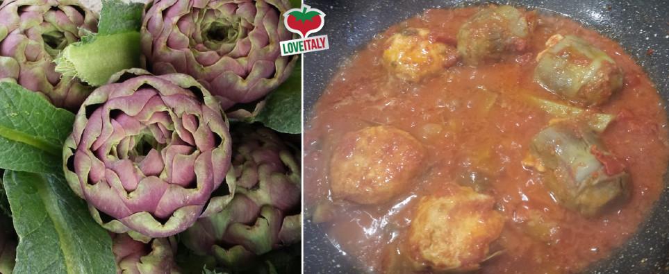 Come cucinare i carciofi?