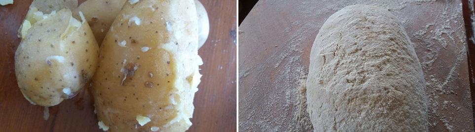 Come fare gli gnocchi di patate