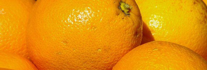 Frutta di stagione a Gennaio