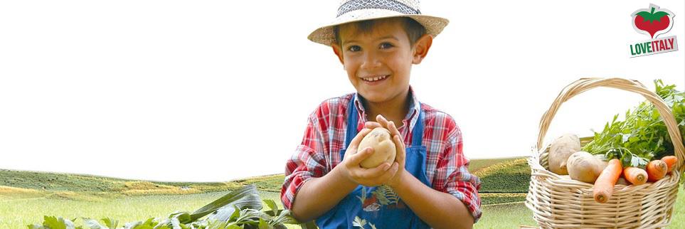 Mangiare di stagione: i motivi per una scelta intelligente