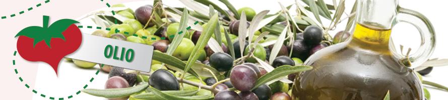 Olio extra vergine di oliva: lo acquisti online direttamente dal produttore e lo ricevi a domicilio