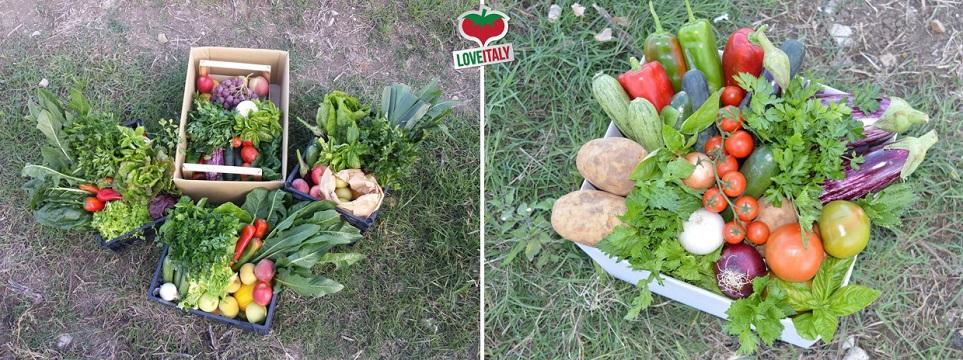 L'importanza di consumare frutta e verdura fresca