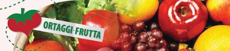 Verdura e frutta online. Dal produttore a casa tua