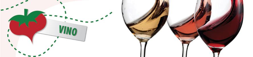 Il buon vino dalla campagna alla tavola. Acquisti online e ricevi a domicilio