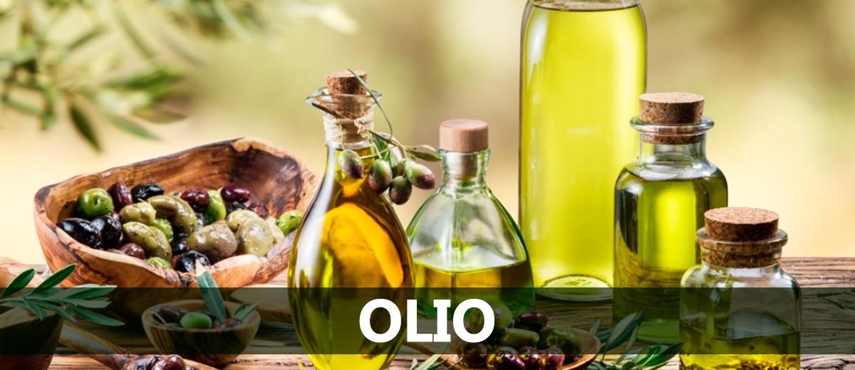 Acquista olio evo online direttamente dal produttore