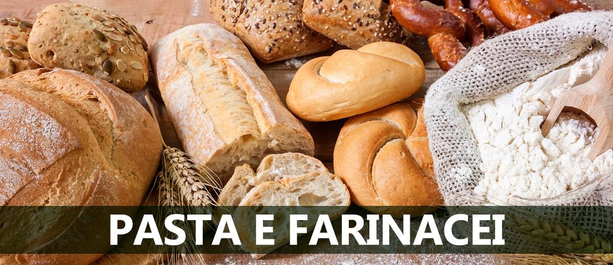 Pasta e farine antiche online direttamente dal produttore