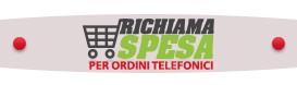Richiama spesa, il servizio per la tua spesa telefonica