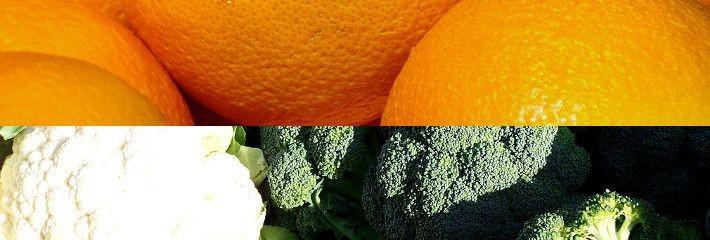 Frutta e verdura di Gennaio | La spesa di stagione