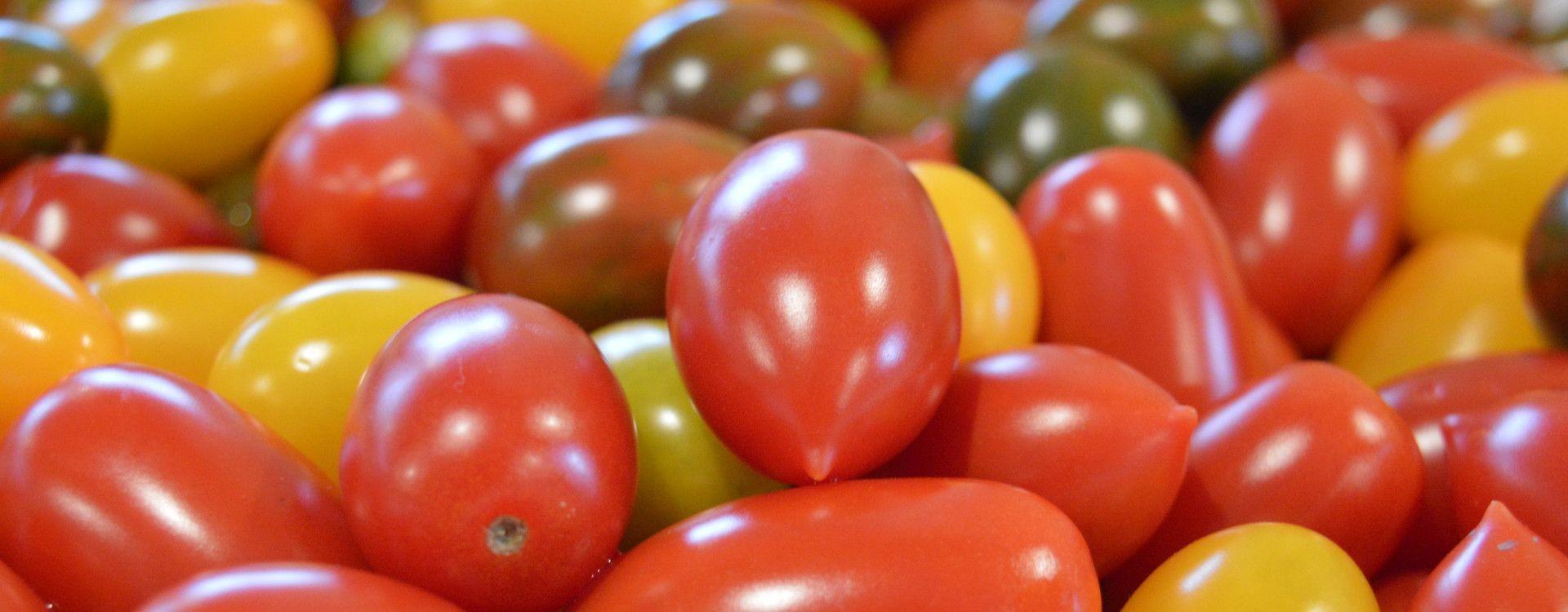 Mangiare di stagione: perchè è meglio?